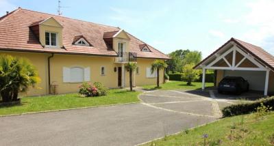 Maison Divonne Les Bains 10 pièce (s) 347 m²