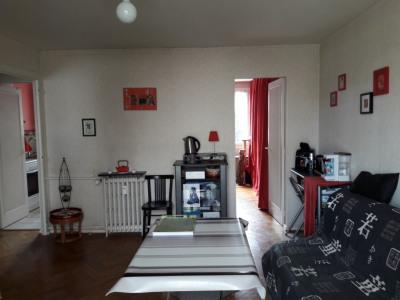 Appartement Cholet 3 pièce (s) 55 m²
