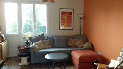 Appartement Nantes 4 pièce (s) avec garage