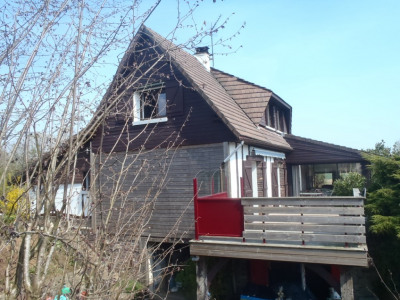 Maison Préaux 6 pièce (s) 140 m²