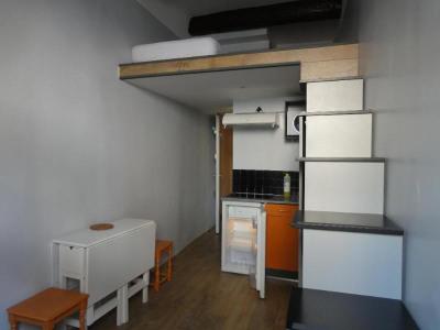 Appartement Aix En Provence - 1 pièce (s) - 17.68 m²