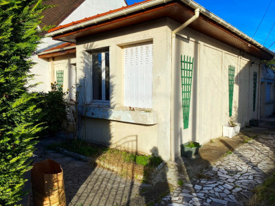 Maison Livry Gargan 4 pièce(s) 78.5 m2