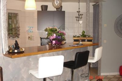 Appartement 2 pièces - 40 m² - parking