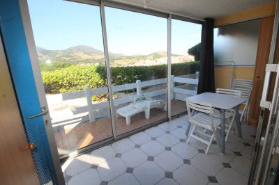 Appartement 2 pièces 50 m² terrasse parking