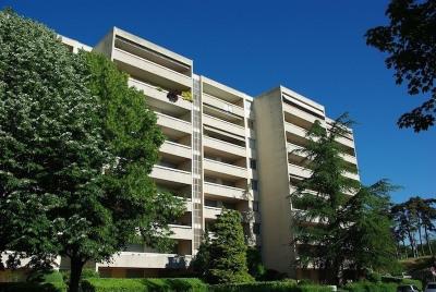 Appartement Vue sur Lyon - 95 m² - 2 ch