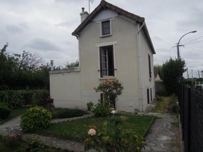 Vente maison / villa Drancy (93700)