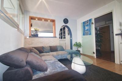 Appartement T3 lorient - 3 pièce (s) - 76.05 m²