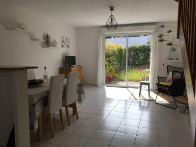Maison Saint Paul Les Dax 2 chambres 63,20 m²