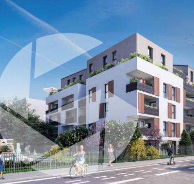 Vente de prestige appartement Villeurbanne