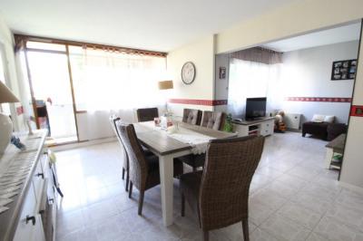 Appartement Meaux 4 pièce (s) 82.73 m²