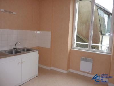Appartement Pontivy - 2 Pièces - 35 M²
