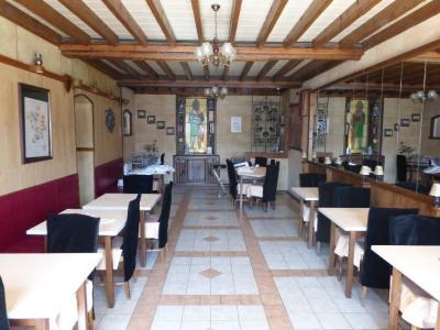 Ancien Restaurant 5 mn de l'Autoroute A4
