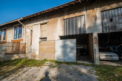 Maison mitoyenne à réhabiliter- calme - 82 m² - Saint Béron