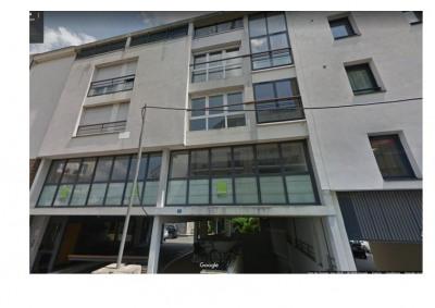 Appartement Nantes'Monselet'1 pièce (s) 31 m²