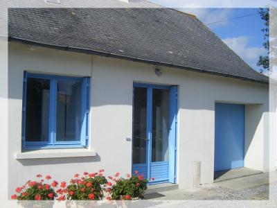 Maison Mesanger 2 pièce (s) 32.50 m²