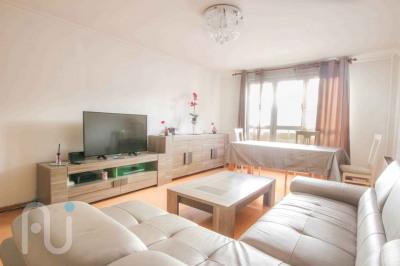Appartement Asnières Sur Seine 4 pièce (s) 92 m²