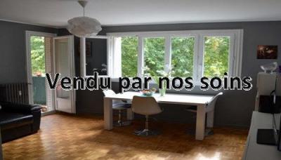 apartment F3 MONTFORT L AMAURY - 3 room (s) - 63 m2