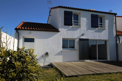 Maison Givrand 5 pièce (s) 103 m²