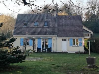 Maison maintenon - 5 pièce (s) - 90 m²