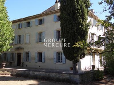 Drome provençale - grignan