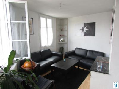 Appartement Rouen 2 pièce (s) 48.30 m²