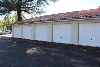 Garage Neuf Centre-Ville d'Aire sur l'Adour
