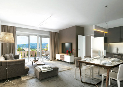 6 Annonces De Ventes De Prestige D Appartements A Clichy