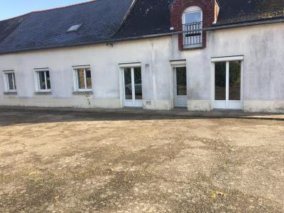 Maison de campagne saulnieres - 7 pièce (s) - 149 m²