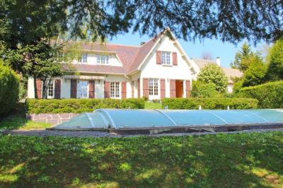 Maison l étang la ville - 11 pièce (s) - 229.23 m²