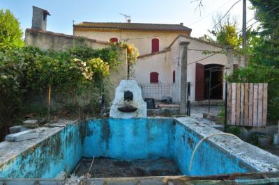 Villa Secteur SUD d\'Aix en Provence