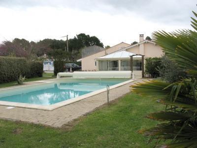 Maison Les Mathes 8 pièce (s) 173 m²