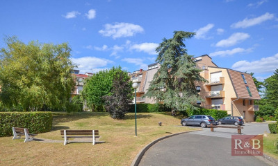 Appartement Villepreux 3 pièce(s) 68 m2