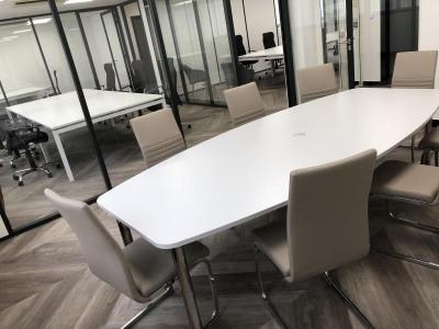 Bureau levallois perret - 145.55 m²