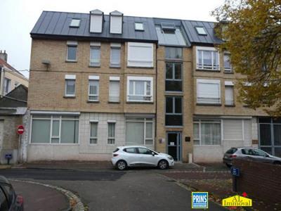 Ensemble immobilier - 147m² - centre ville