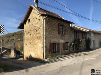 Maison en pierre 5 pièces 105m²