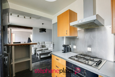 Appartement loué Bourgoin Jallieu 3 pièce (s)