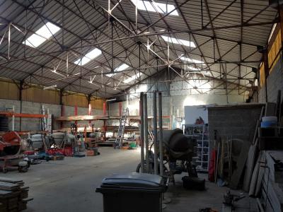 A VENDRE Entrepôt / local industriel Quimper