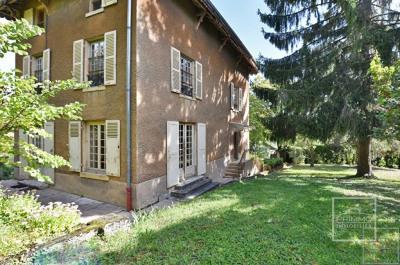 Maison COLLONGES AU MONT D'OR 9 Pièces 230 m²