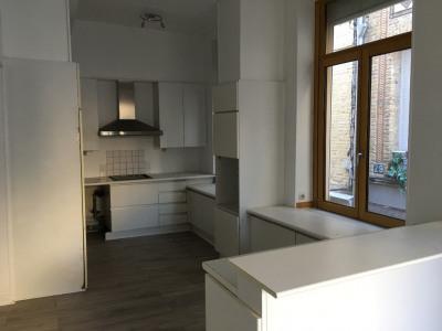Saint-omer - bel appartement au coeur de la ville