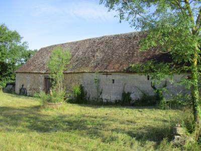 Grange Ternay 3 pièce (s) 230 m²
