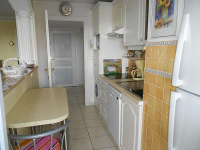 Vente appartement Frejus Plage (83600)