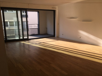 Appartement Paris 2 pièces 59.44 m²