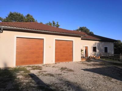 Villa (2004) T5 de 160 m² avec terrain d