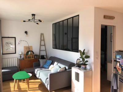 Appartement Paris 1 pièce (s) 31 m²