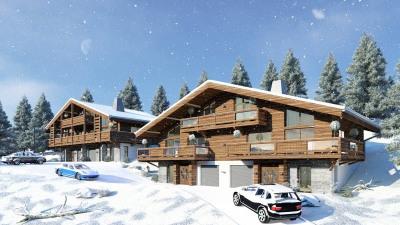 Appartement 5 pièces - Triplex - 139 m² - 74920 COMBLOUX