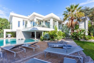 Vente maison / villa Marseille 8ème