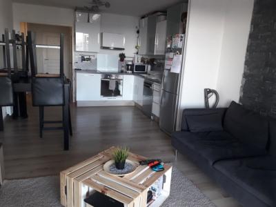 Appartement Marseille 3 pièce(s) 58 m2