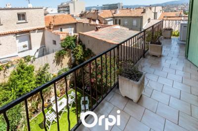 Vente de prestige maison / villa Marseille 7ème (13007)
