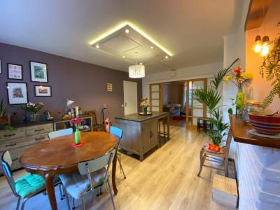 Appartement 80,55m² - 3 pièces - Annecy Mandallaz
