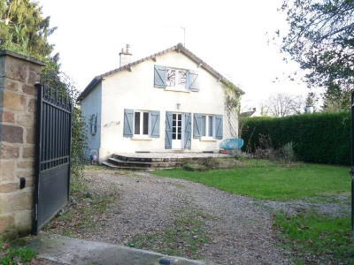 Sale house / villa Senlis